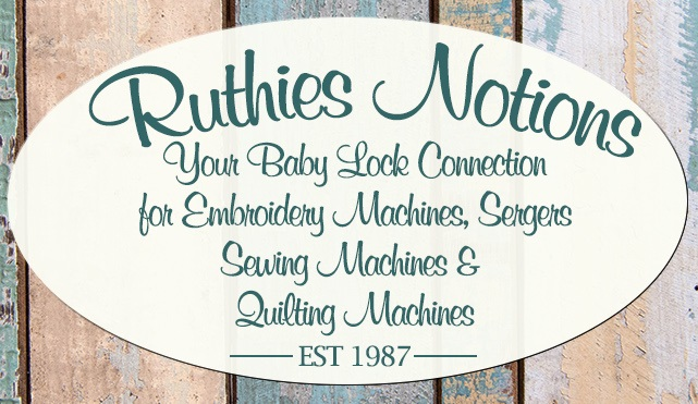 Ruthies Notions
